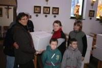 Świąteczna pomoc opolskiej Caritas dla ofiar trąby powietrznej
