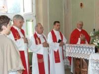 Święto pielęgniarek, rehabilitantów i lekarzy Caritas Diecezji Opolskiej