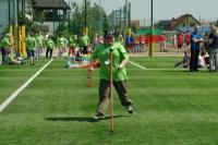 WTZ Kluczbork na zawodach sportowych