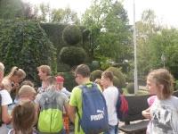 Wycieczka dla dzieci zorganizowana przez Parafialny Zespół Caritas_8