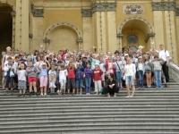 Wypoczynek z Caritas Diecezji Opolskiej (2011)