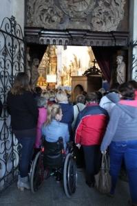 XXII Pielgrzymka rodziny Caritas do św. Jadwigi w Trzebnicy