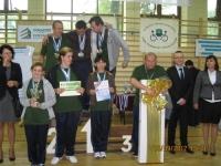 Zawody Sportowe Osób Niepełnosprawnych