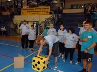 Zawody sportowe w Pszczynie