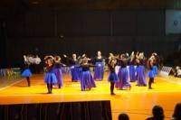 Zespół z ŚDS w Nysie wyróżniony podczas Festiwalu Tańca w Nowej Rudzie