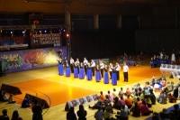 Zespół z ŚDS w Nysie wyróżniony podczas Festiwalu Tańca w Nowej Rudzie  _2