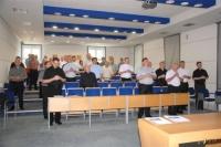 Zgromadzenie w Skowronku