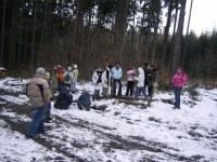 Zimowisko z Caritas